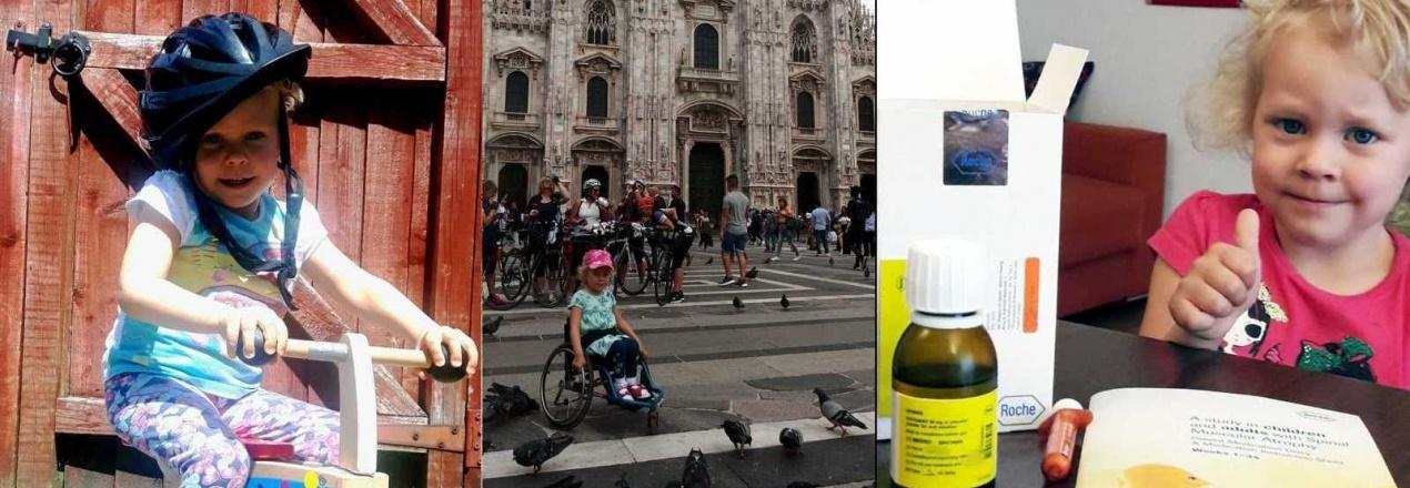 Koszty pobytu na zagranicznym leczeniu we Włoszech - jesteście nadzieją dla Ingi!