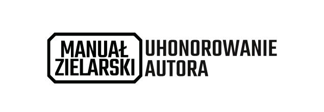 Uhonorowanie autora (wrzesień 2018)