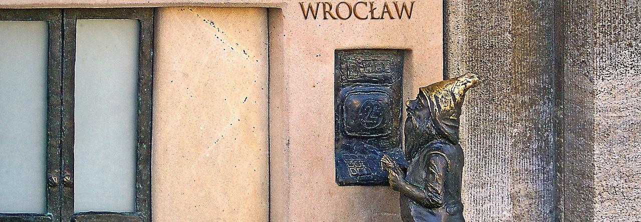 Krasnal(ka)-Kurator(ka) na 100-lecie polskiej kurateli sądowej