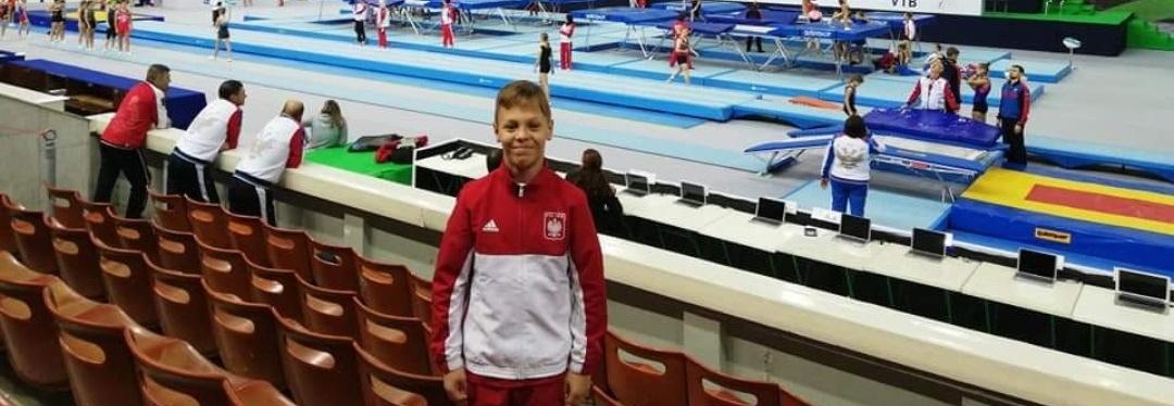 Pomóżmy Filipowi zdobyć medal na Mistrzostwach Świata w Tokio