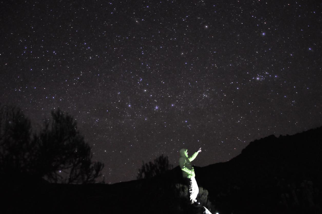 To moja gwiazda
