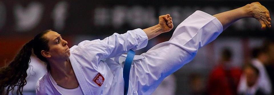 Wyjazd na Mistrzostwa Świata w karate WKF - Santiago de Chile