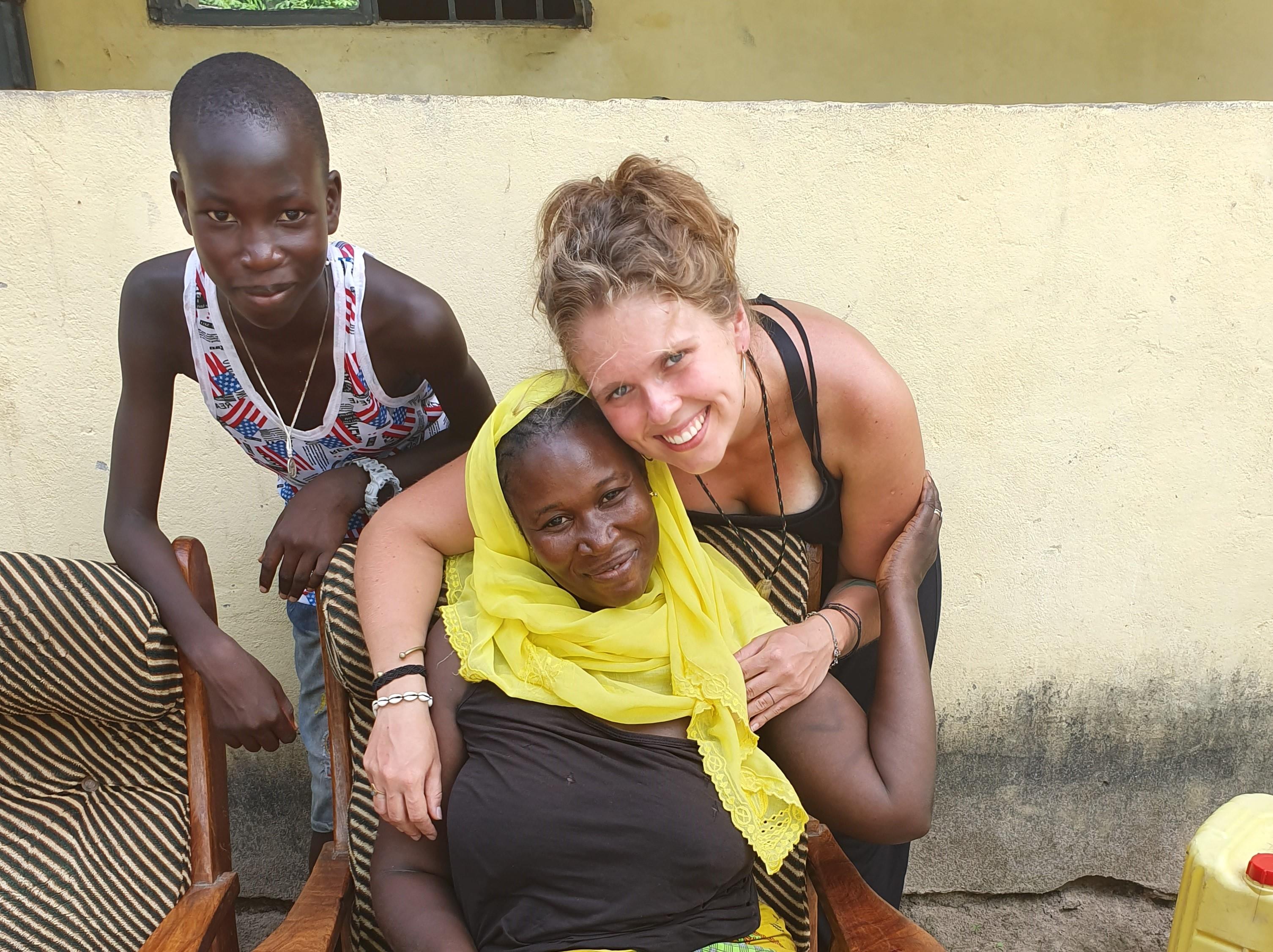 Podróż do Gambii? Pomożemy!