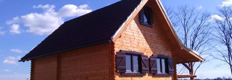 Pomóż zbudować drewnianiy DOM św. Józefa