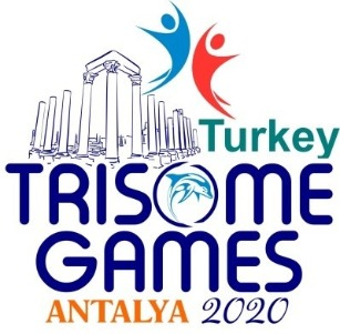 Trisome Games, Turcja 2020