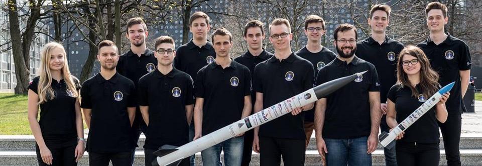 Wyjazd Zespołu PoliWRocket na zawody Spaceport America Cup