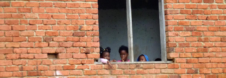 Afryka - pomóżmy wyremontować przedszkole w Nkhata Bay!