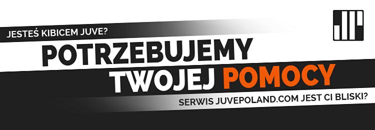 Modernizacja serwisu JuvePoland.com