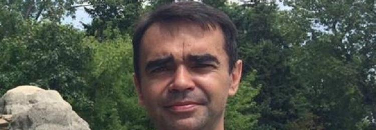 Pomoc w poszukiwaniach zaginionego Dariusza Łebka