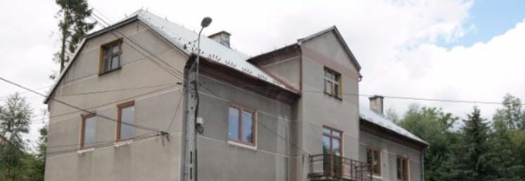 Dom dla Polaków z Donbasu