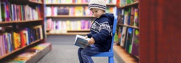 Wsparcie dla małych bibliotek!
