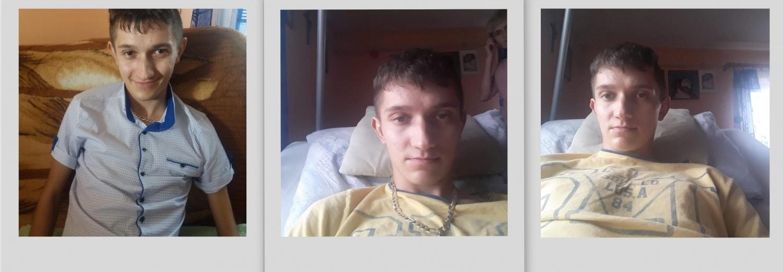 Na rehabilitację i protezę dla Mateusza