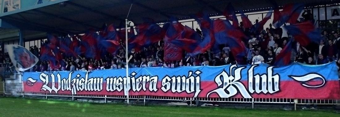 Odra Wodzisław - wspieramy klub w rundzie wiosennej!