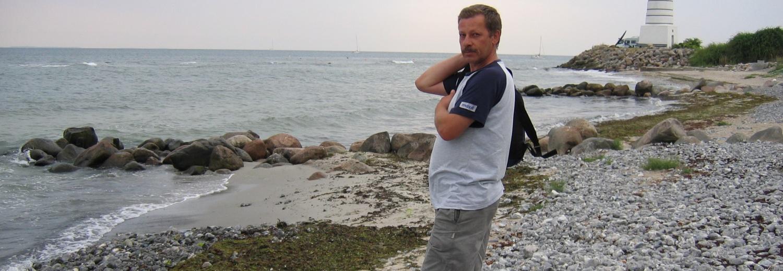 Walka z nowotworem -  anaplastycznym glejakiem mojego Taty