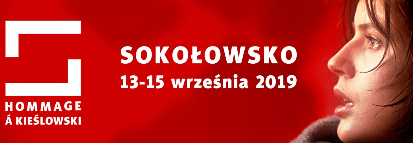 9. Międzynarodowy Festiwal Filmowy Hommage à Kieślowski