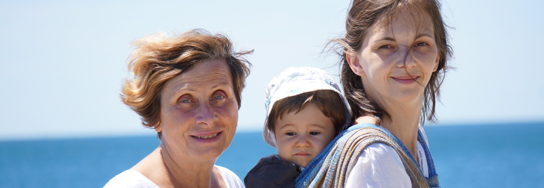 Walka z nowotworem, wsparcie dla Krysi - mojej Mamy