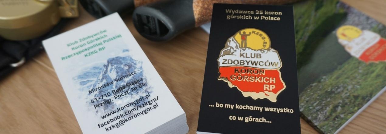 Dalszy rozwój klubu górskiego KZKG RP na lata 2018/2019.
