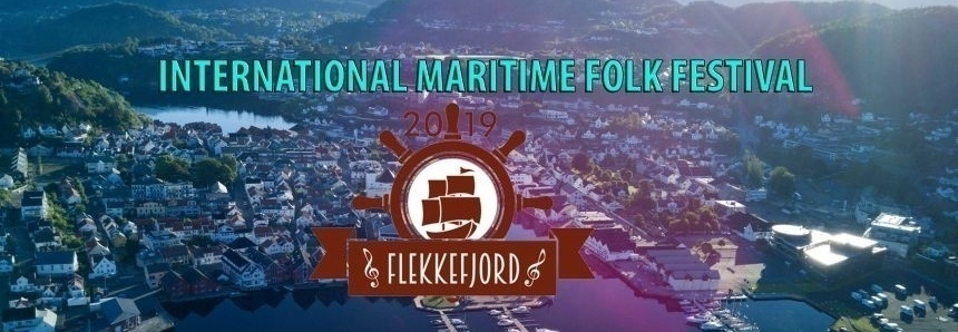 International Maritime Folk Festival