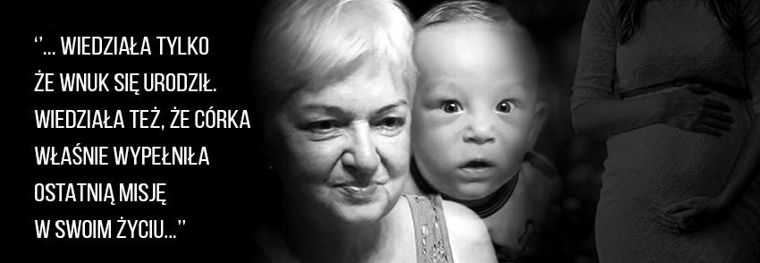 Pomagamy Bartusiowi i babci Eli