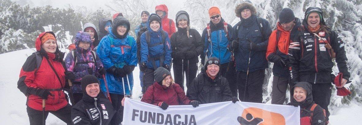 Pierwsze zimowe wejście Onkotwardzieli na K2