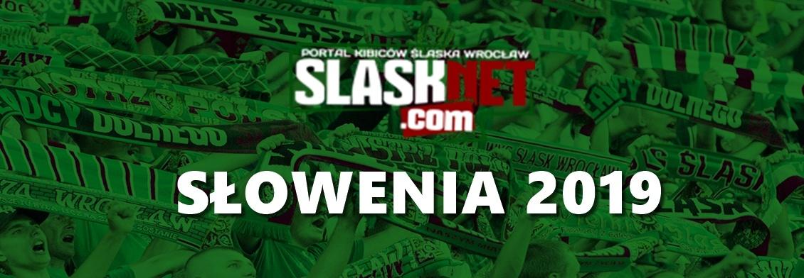 Wyjazd redakcji SLASKnet.com na zgrupowanie Śląska Wrocław w Słowenii