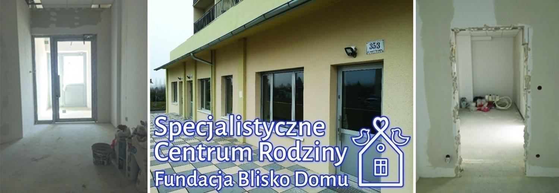Specjalistyczne Centrum Rodziny w Żarach