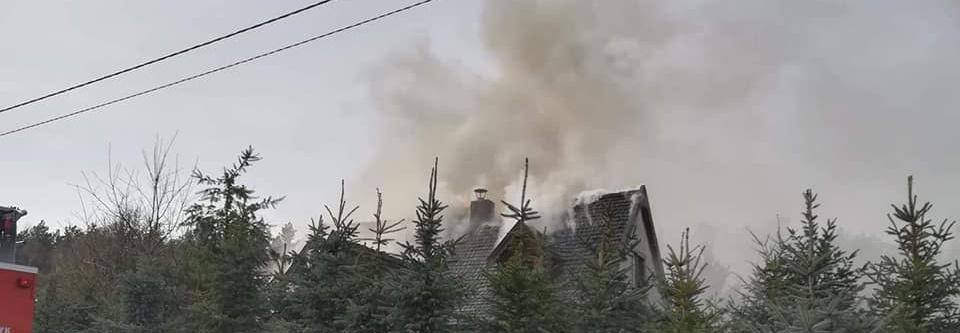 Pomoc na remont domu po pożarze!!