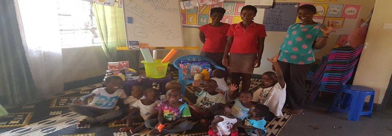 Budowa Sierocińca i Szkoły SAFE HAVEN w Mbarara w Ugandzie