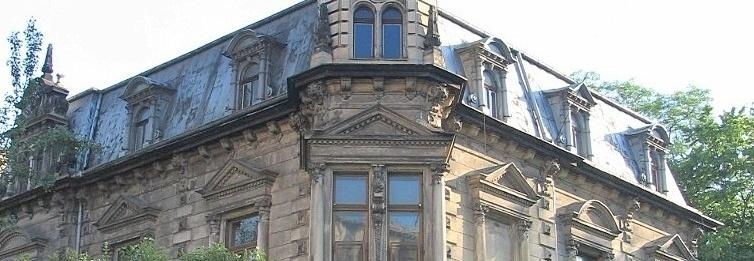 Wykup Pałacu Rudolfa Kellera w Łodzi