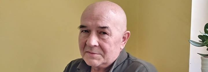 Pomóżmy Jurkowi: by odszedł rak, a nie On ...
