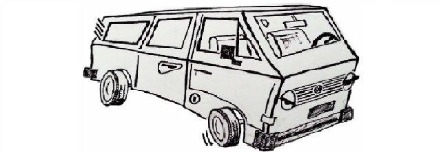Samochód dla Fundacji