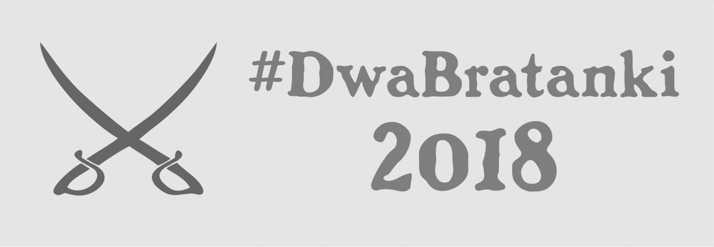 #DwaBratanki - nagroda dla organizatorów