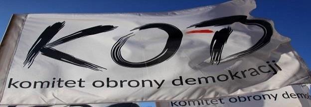 Walczymy w obronie demokracji w Polsce