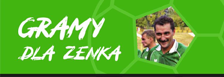 Gramy Dla Zenka | Zbieramy na operację dwóch bioder, aby uchronić Zenona Lisska przed wózkiem.