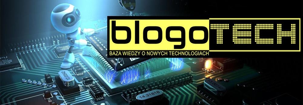 Modernizacja bloga BlogoTech.eu