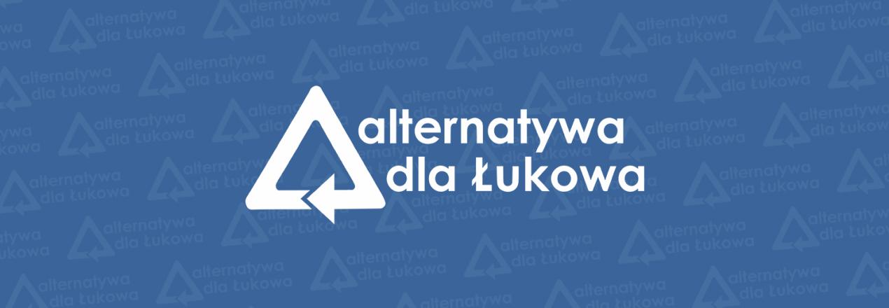 Zbiórka na cele statutowe Stowarzyszenia Alternatywa dla Łukowa