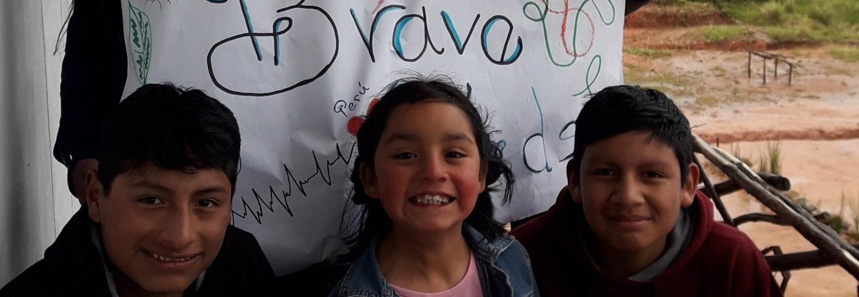 Pomóż dzielnym dzieciom z Peru spełnić marzenia i zmieniać świat!