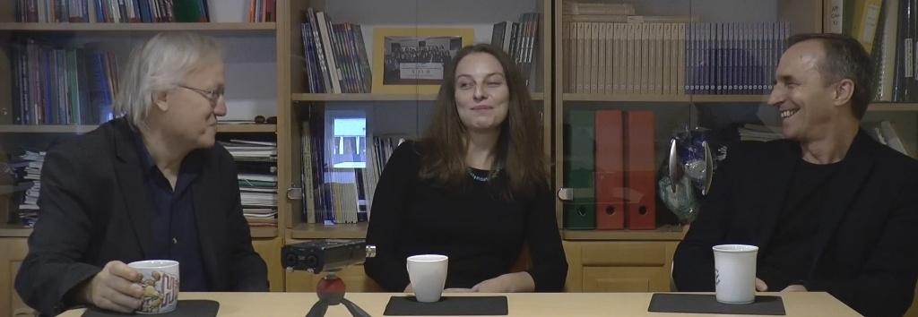Na kamerę, mikrofony, komputer i inny sprzęt dla warszawskiej redakcji racjonalista.tv