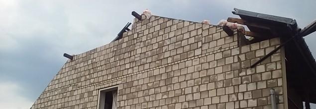 Na pomoc dla rodziny, która straciła dach nad głową.