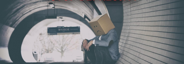 STOP depresja !