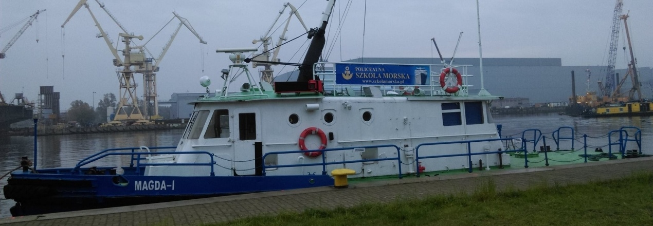 Remont statku PSM