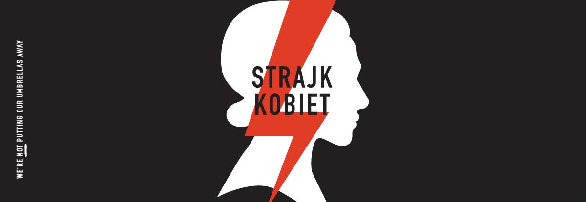 Akcje i działania Strajku Kobiet