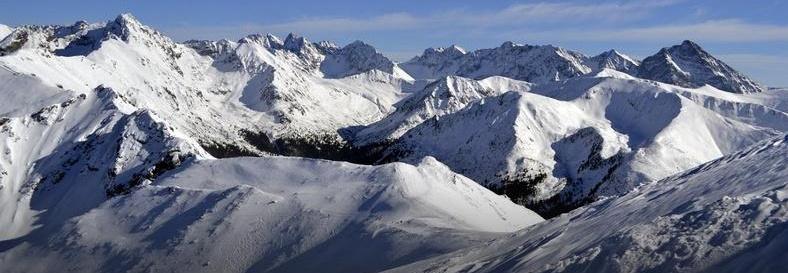 zadośćuczynienie za tragedię w Tatrach (tychy)