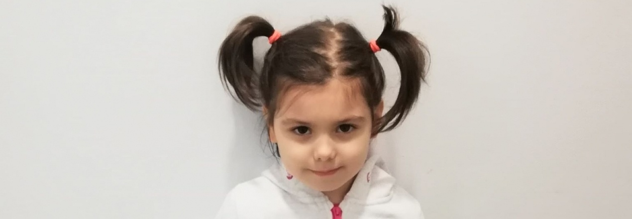 Dalsze leczenie małej Hani