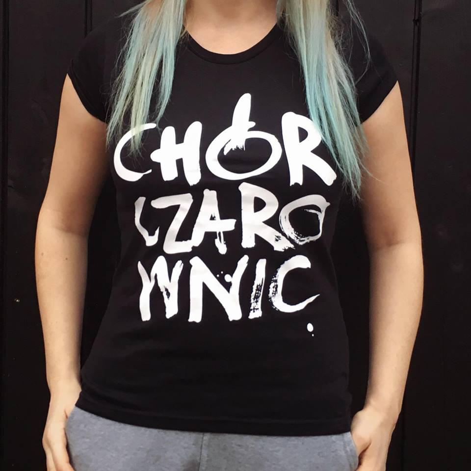 Koszulka Chóru Czarownic