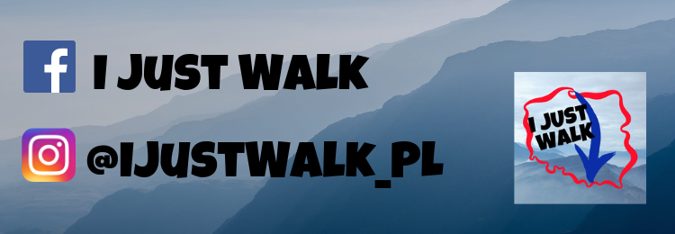 I Just Walk