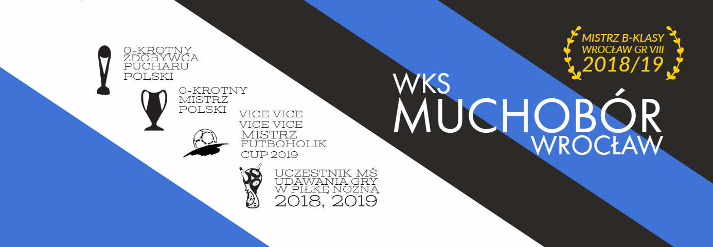 WKS Muchobór Wrocław - Rozbudowa obiektu i dostosowanie do wymogów A-klasy