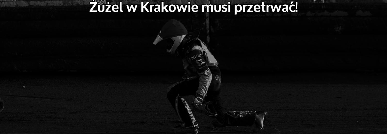 Pomóż Speedway Wandzie wstać z kolan. Żużel w Krakowie musi przetrwać!