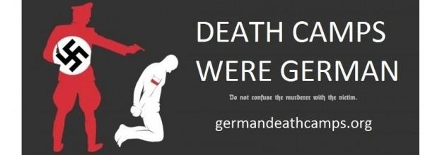 Prawda o niemieckich obozach - międzynarodowa akcja informacyjna