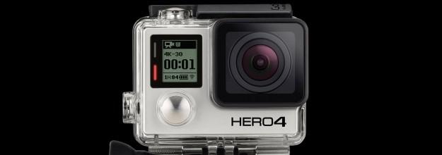 Zbieram na Kamere Go Pro Hero 4 + Akcesoria